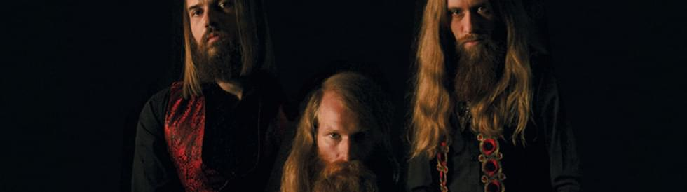 Tickets KADAVAR, + Mantar & Death Alley in Berlin