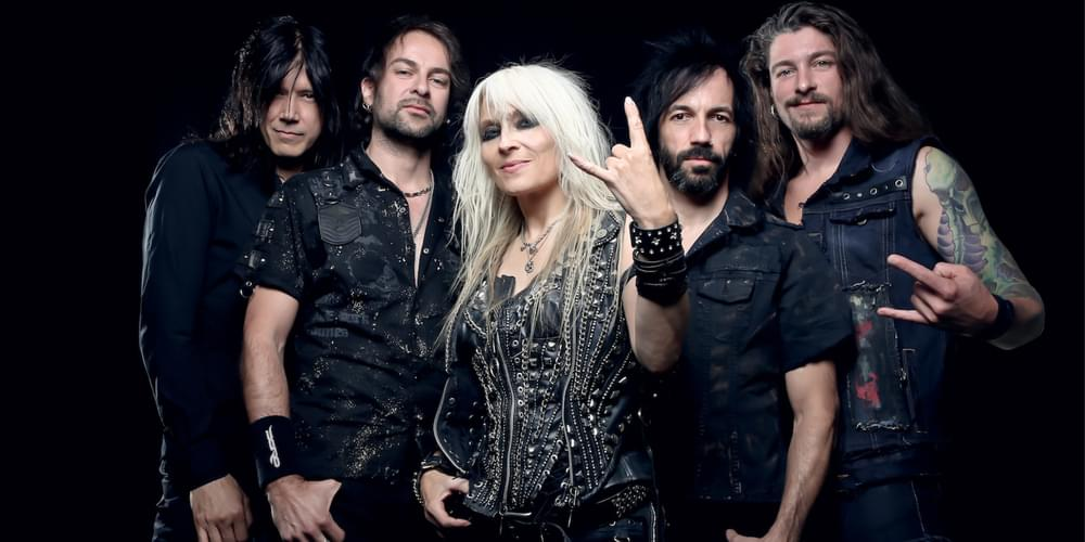 Tickets DORO, European Tour 2018/19 in Berlin