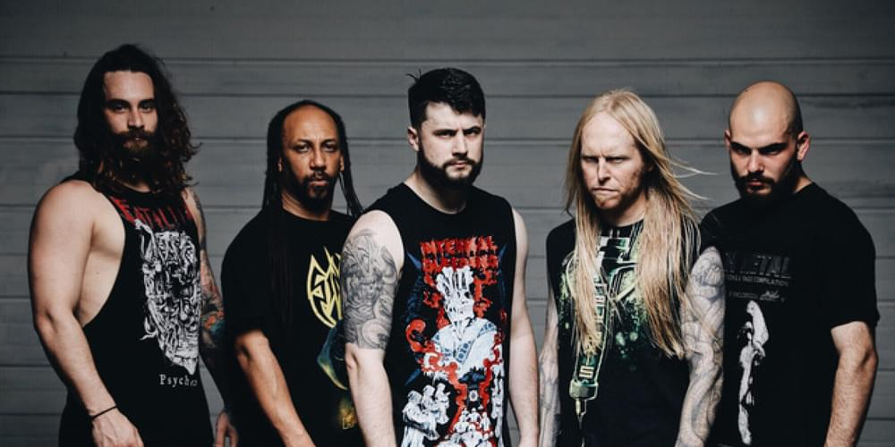 Tickets SUFFOCATION, + Support in Berlin