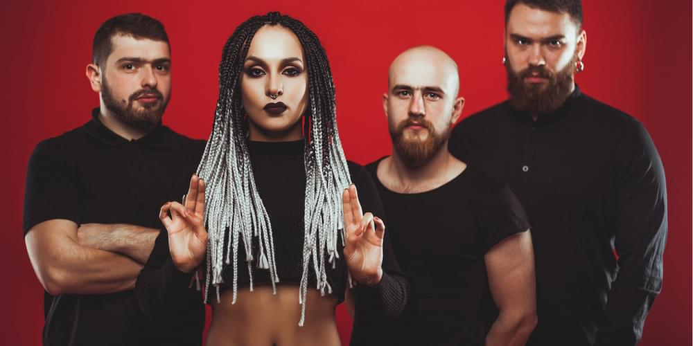 "Tickets JINJER, ""Cloud Factories Tour"" in Berlin"