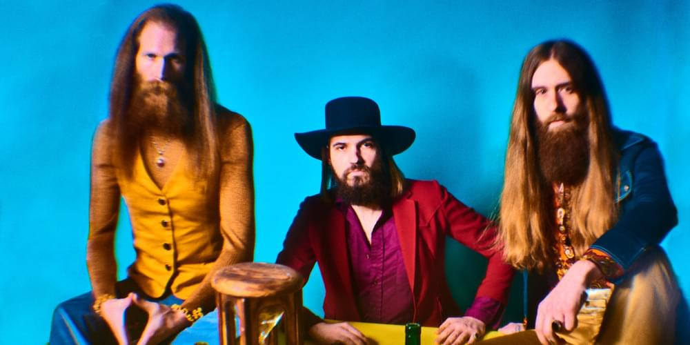 Tickets KADAVAR, with special guest: MONOLORD in Berlin