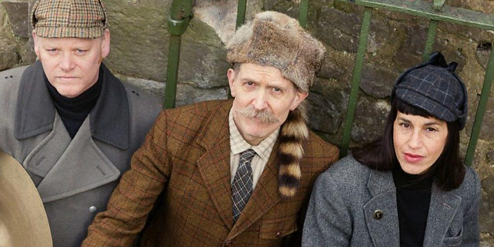 Tickets BILLY CHILDISH & CTMF, Support: The Shadracks in Berlin