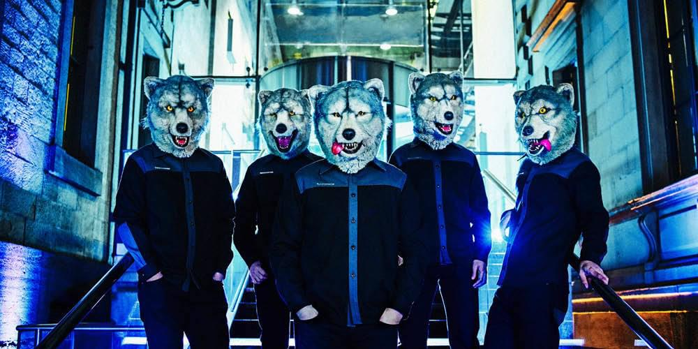 Tickets MAN WITH A MISSION, Support: tba in Berlin