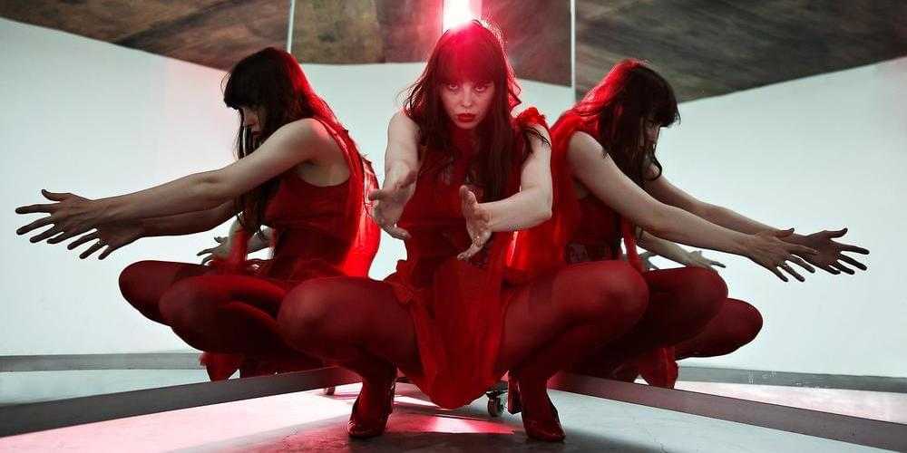Tickets LE BUTCHERETTES + INVSN, Support: tbc in Berlin