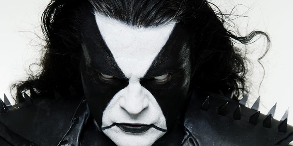Tickets ABBATH + 1349 + VLTIMAS,  in Berlin