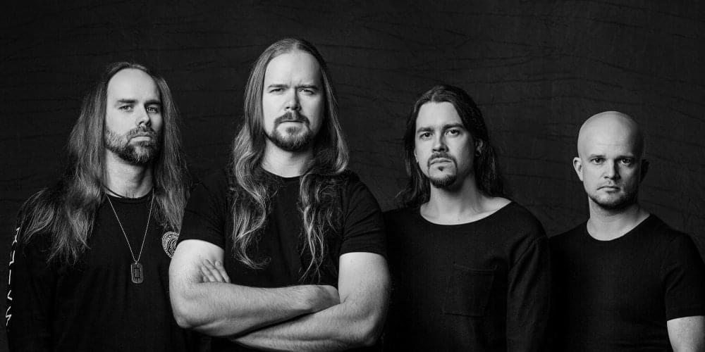 Tickets INSOMNIUM + THE BLACK DAHLIA MURDER, Support: STAM1NA in Berlin