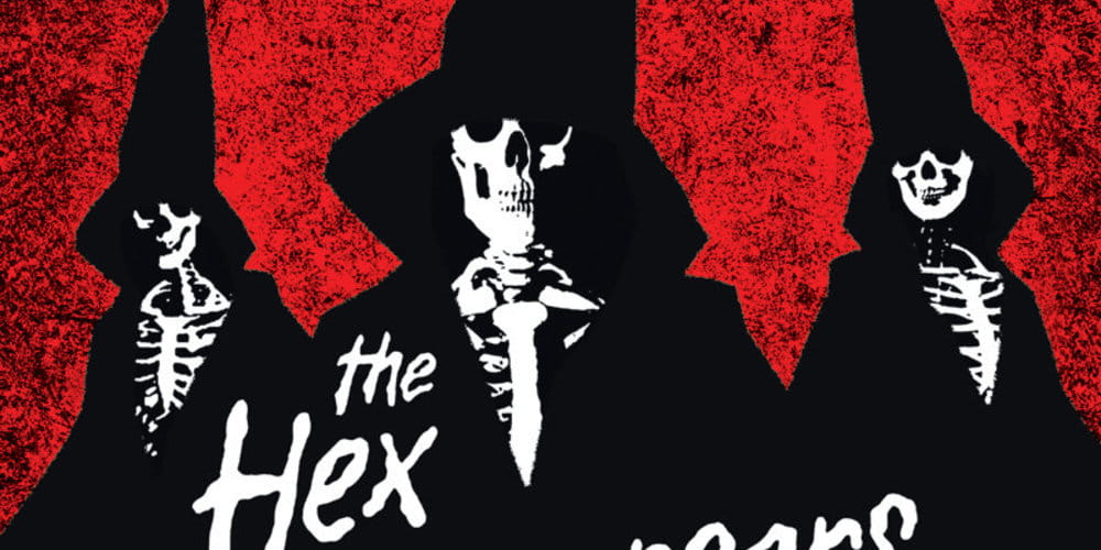 Tickets THE HEX DISPENSERS, + 2 Supports (tbc) in Berlin
