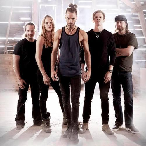 Tickets kaufen für PAIN OF SALVATION + Guests am 31.03.2017