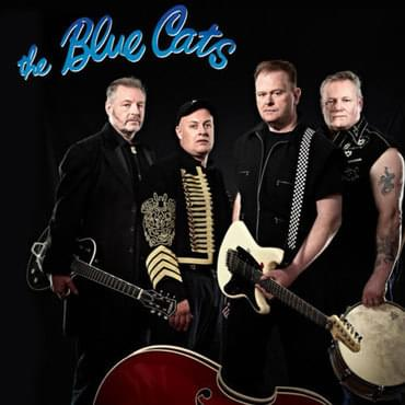 Tickets kaufen für THE BLUE CATS am 10.09.2016